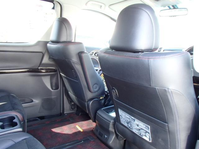 トヨタ ヴェルファイア 2.4Z ゴールデンアイズII ワンオーナー車 社外ナビ
