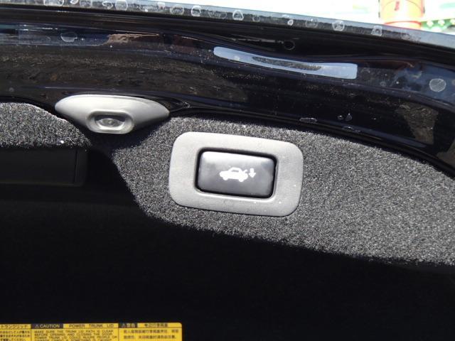 レクサス LS LS460 バージョンC Iパッケージ クリアランスソナー