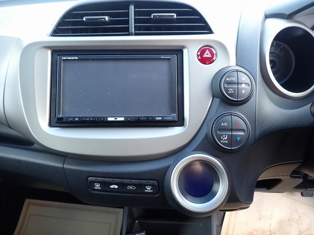 HDDナビ フルセグ バックカメラ ETC フル装備(20枚目)