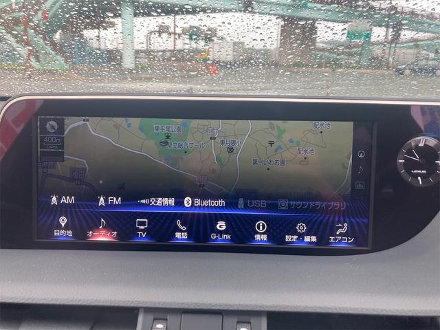 ES300h Fスポーツ ナビ 革シート エアロ バックカメラ サンルーフ ETC AW オーディオ付 衝突被害軽減システム クルコン AC CVT パワーウィンドウ スマートキー 電動リアゲート 5名乗り ドライブレコーダー(11枚目)
