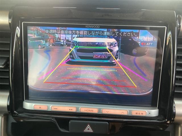 JスタイルIIターボ ワンオーナー 社外ナビTV ドラレコ ETC レーダーブレーキ 4WDターボ(4枚目)
