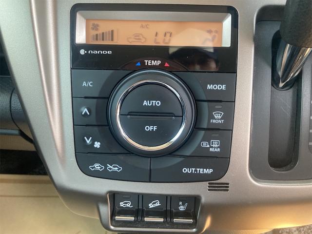JスタイルIIターボ ワンオーナー 社外ナビTV ドラレコ ETC レーダーブレーキ 4WDターボ(6枚目)
