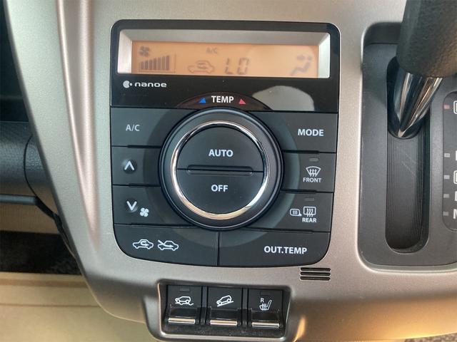 JスタイルIIターボ ワンオーナー 社外ナビTV ドラレコ ETC レーダーブレーキ 4WDターボ(7枚目)