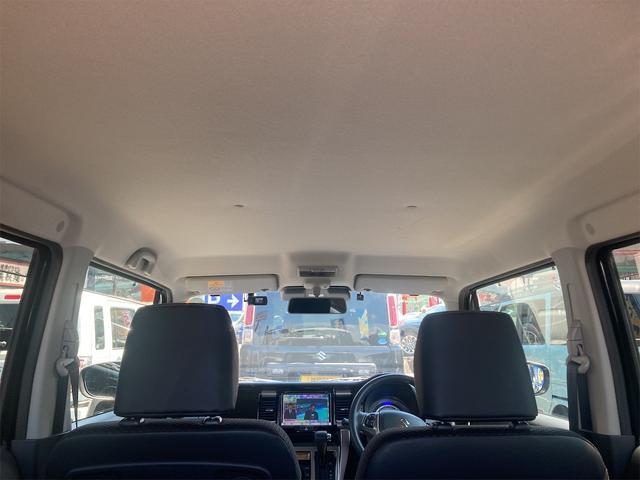 JスタイルIIターボ ワンオーナー 社外ナビTV ドラレコ ETC レーダーブレーキ 4WDターボ(20枚目)