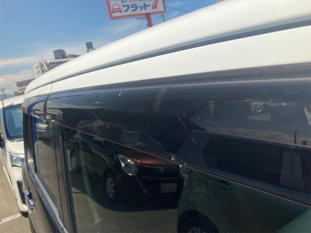 JスタイルIIターボ ワンオーナー 社外ナビTV ドラレコ ETC レーダーブレーキ 4WDターボ(26枚目)