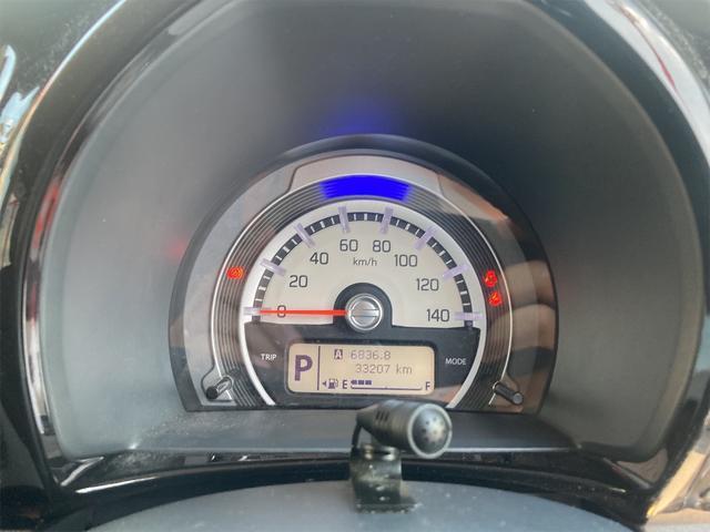 JスタイルIIターボ ワンオーナー 社外ナビTV ドラレコ ETC レーダーブレーキ 4WDターボ(29枚目)