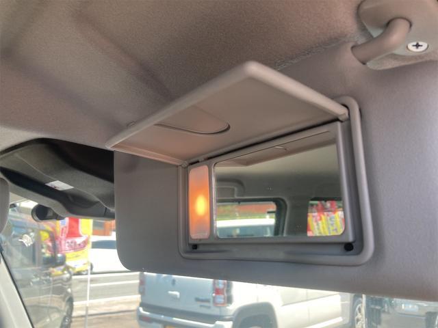 JスタイルIIターボ ワンオーナー 社外ナビTV ドラレコ ETC レーダーブレーキ 4WDターボ(38枚目)