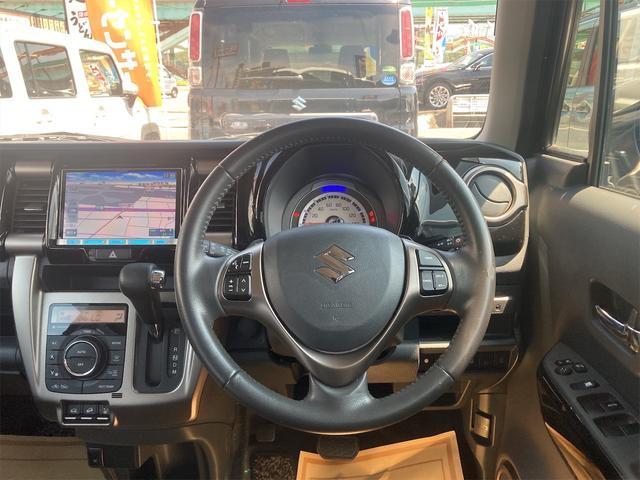 JスタイルIIターボ ワンオーナー 社外ナビTV ドラレコ ETC レーダーブレーキ 4WDターボ(42枚目)