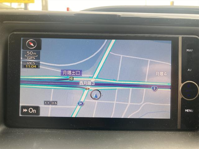 Si ダブルバイビー トヨタセーフティセンス 両側パワースライド 社外HDDナビ フルセグ(3枚目)