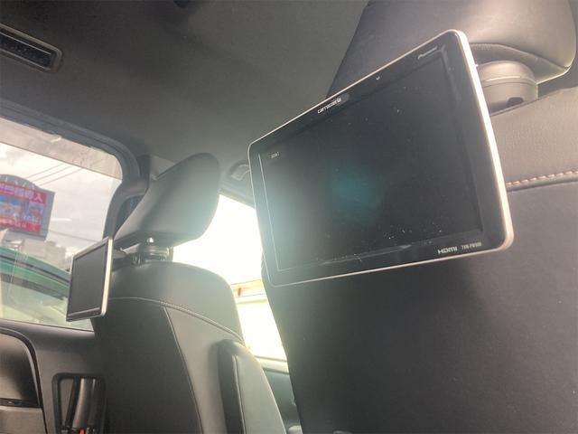 Si ダブルバイビー トヨタセーフティセンス 両側パワースライド 社外HDDナビ フルセグ(45枚目)