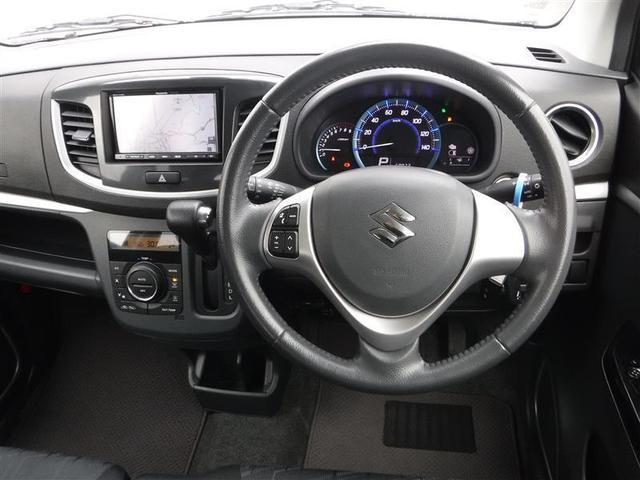 「スズキ」「ワゴンRスティングレー」「コンパクトカー」「福岡県」の中古車4