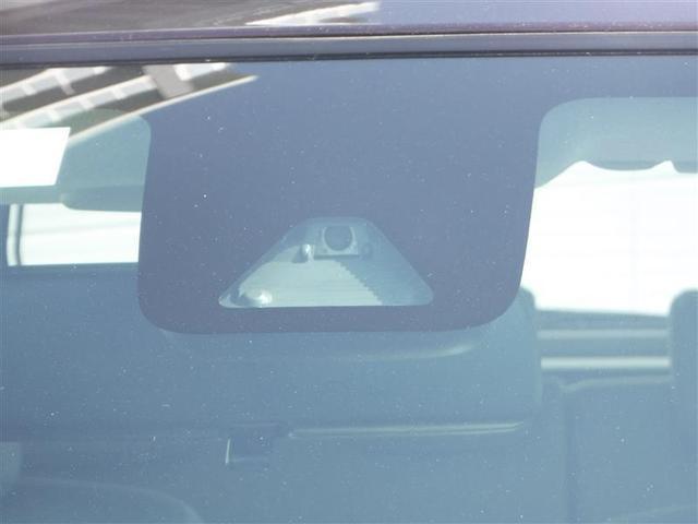 X Gパッケージ 衝突軽減ブレーキ 車線逸脱警報 フルセグメモリーナビ バックモニター ベンチシート LEDヘッドライト スマートキー ワンオーナー(13枚目)
