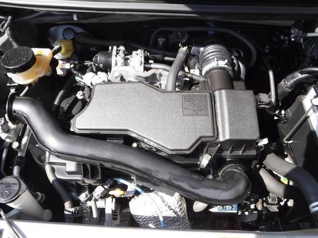 X Gパッケージ 衝突軽減ブレーキ 車線逸脱警報 フルセグメモリーナビ バックモニター ベンチシート LEDヘッドライト スマートキー ワンオーナー(19枚目)