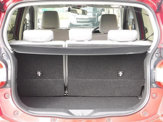 X LパッケージS 衝突軽減ブレーキ 車線逸脱警報 フルセグメモリーナビ バックモニター ドライブレコーダー ベンチシート LEDヘッドライト ETC スマートキー(7枚目)