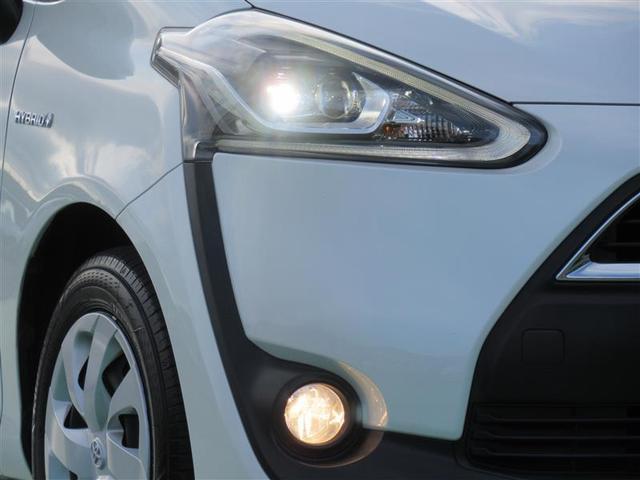 ハイブリッドG クエロ フルセグメモリーナビ バックモニター LEDヘッドライト 両側パワースライドドア スマートキー ワンオーナー(14枚目)