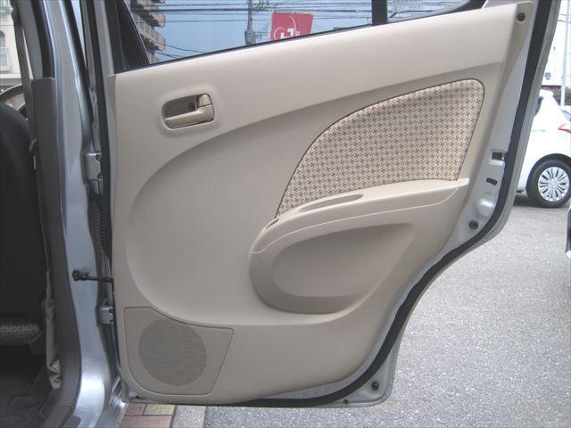 マツダ キャロル GS 1年保証 CD キーレス セキュリティ PVガラス