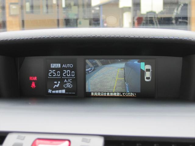サイドビューモニター付き!狭い道での離合の際には大活躍!車幅感覚も掴みやすい、嬉しい装備ですね!
