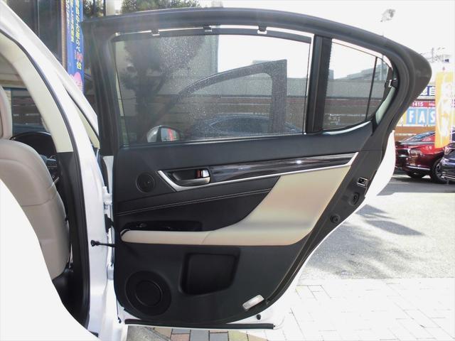 「レクサス」「GS」「セダン」「福岡県」の中古車32