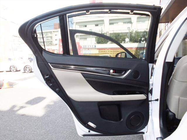 「レクサス」「GS」「セダン」「福岡県」の中古車33