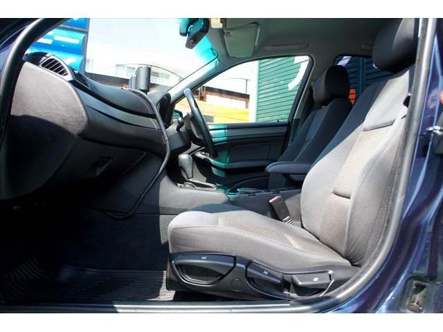 BMW BMW 318i HDDナビ キーレス