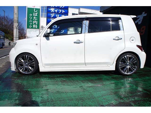 Z Qバージョン社外フルアロ車高調9スピーカー音楽連動イルミ(13枚目)