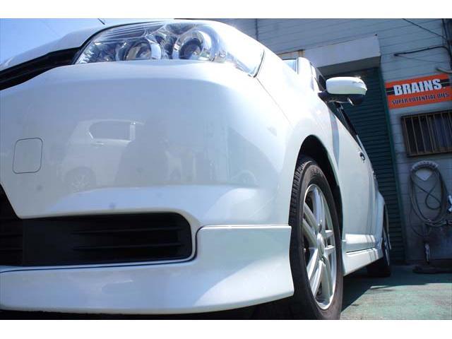 1.5G オン ビー特別仕様車 純正フルエアロ フロアイルミ(16枚目)