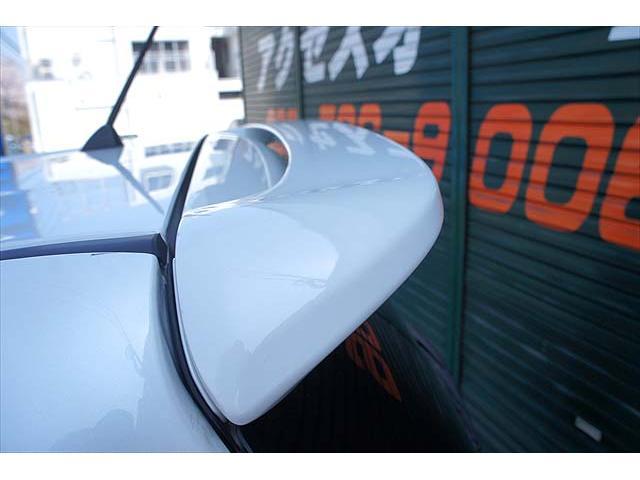 1.5G オン ビー特別仕様車 純正フルエアロ フロアイルミ(18枚目)