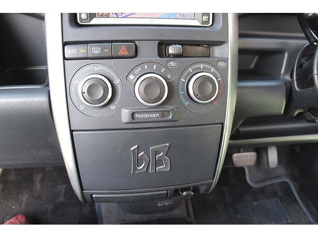 「トヨタ」「bB」「ミニバン・ワンボックス」「福岡県」の中古車19