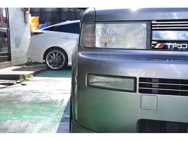 「トヨタ」「bB」「ミニバン・ワンボックス」「福岡県」の中古車26
