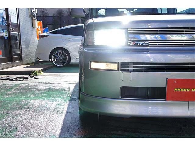 「トヨタ」「bB」「ミニバン・ワンボックス」「福岡県」の中古車27