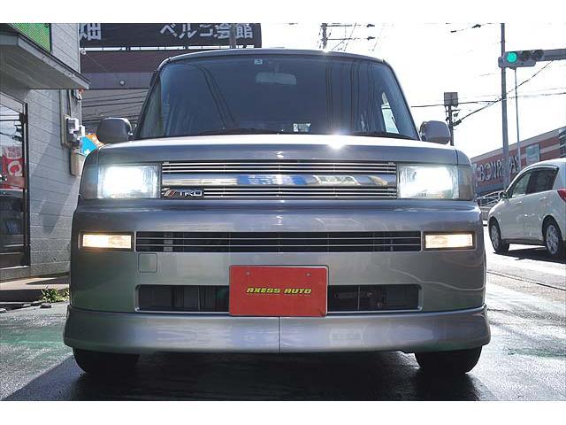 「トヨタ」「bB」「ミニバン・ワンボックス」「福岡県」の中古車28