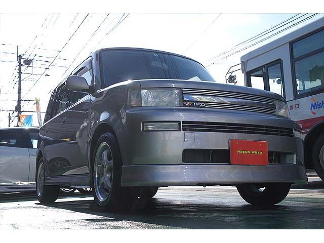 「トヨタ」「bB」「ミニバン・ワンボックス」「福岡県」の中古車29