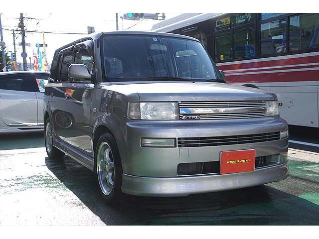 「トヨタ」「bB」「ミニバン・ワンボックス」「福岡県」の中古車46