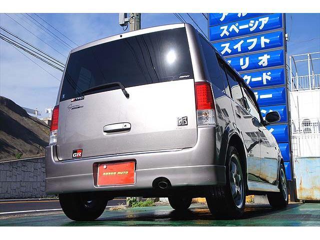 「トヨタ」「bB」「ミニバン・ワンボックス」「福岡県」の中古車48