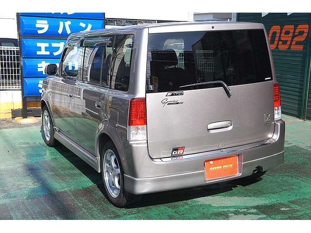 「トヨタ」「bB」「ミニバン・ワンボックス」「福岡県」の中古車51