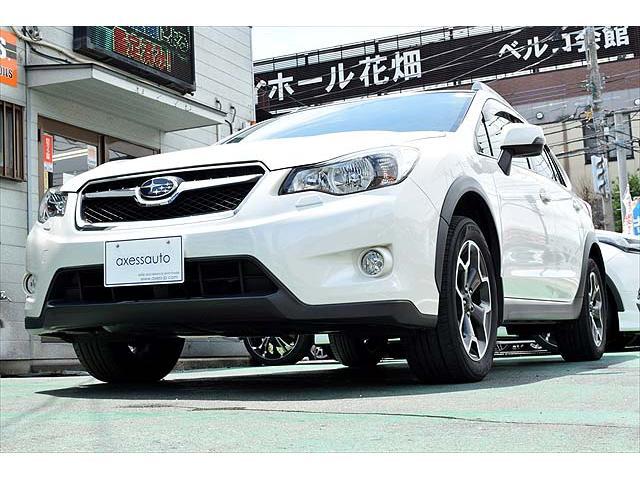 2.0i-L アイサイト 4WD・黒革シート・パワーシート・1年間走行距離無制限保証・アイドリングストップ・クルーズコントロール・プッシュスタート・carrozzeriaHDDナビ・バックカメラ・ETC・Bluetooth(13枚目)