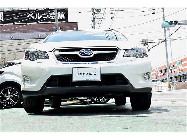 2.0i-L アイサイト 4WD・黒革シート・パワーシート・1年間走行距離無制限保証・アイドリングストップ・クルーズコントロール・プッシュスタート・carrozzeriaHDDナビ・バックカメラ・ETC・Bluetooth(14枚目)