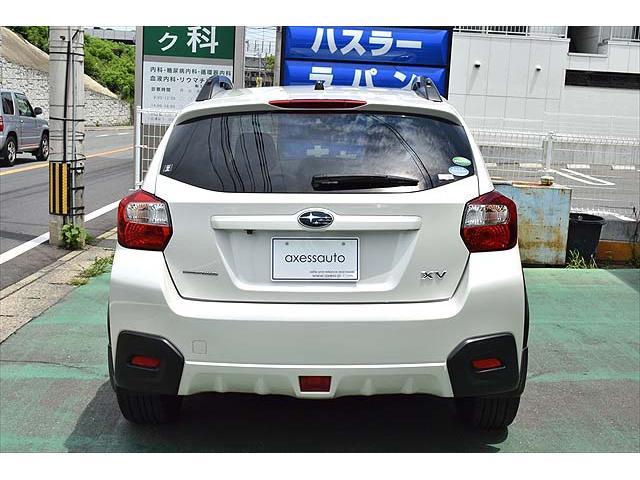 2.0i-L アイサイト 4WD・黒革シート・パワーシート・1年間走行距離無制限保証・アイドリングストップ・クルーズコントロール・プッシュスタート・carrozzeriaHDDナビ・バックカメラ・ETC・Bluetooth(16枚目)