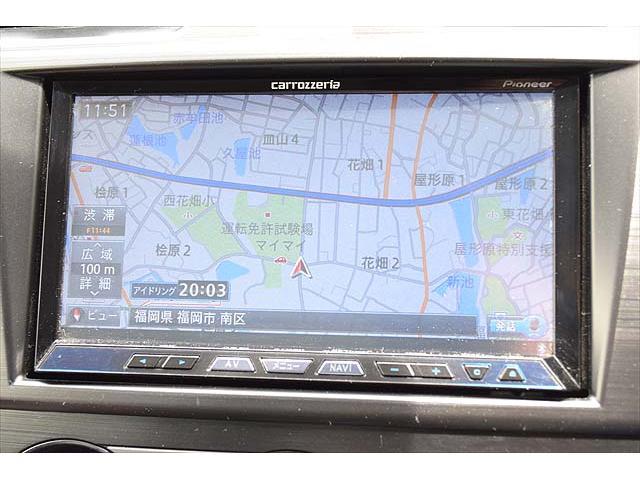 2.0i-L アイサイト 4WD・黒革シート・パワーシート・1年間走行距離無制限保証・アイドリングストップ・クルーズコントロール・プッシュスタート・carrozzeriaHDDナビ・バックカメラ・ETC・Bluetooth(30枚目)