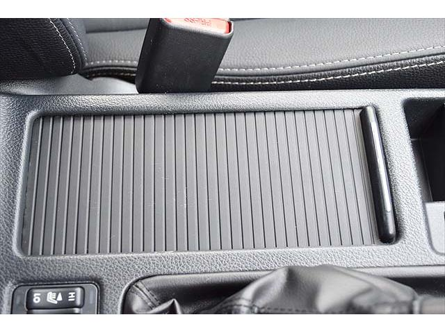 2.0i-L アイサイト 4WD・黒革シート・パワーシート・1年間走行距離無制限保証・アイドリングストップ・クルーズコントロール・プッシュスタート・carrozzeriaHDDナビ・バックカメラ・ETC・Bluetooth(38枚目)
