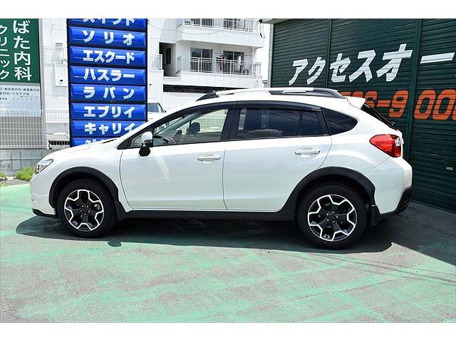2.0i-L アイサイト 4WD・黒革シート・パワーシート・1年間走行距離無制限保証・アイドリングストップ・クルーズコントロール・プッシュスタート・carrozzeriaHDDナビ・バックカメラ・ETC・Bluetooth(44枚目)