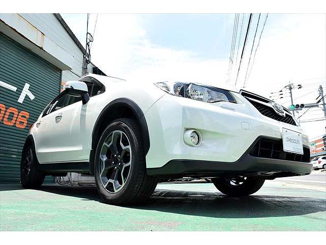 2.0i-L アイサイト 4WD・黒革シート・パワーシート・1年間走行距離無制限保証・アイドリングストップ・クルーズコントロール・プッシュスタート・carrozzeriaHDDナビ・バックカメラ・ETC・Bluetooth(56枚目)