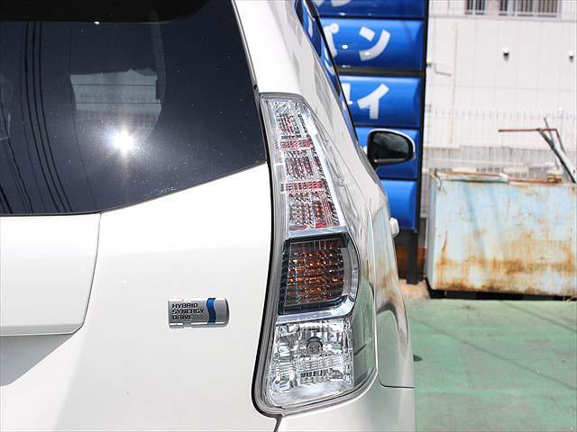 G フルエアロ・レーベンハート19インチアルミ・革調シートカバー・8インチHDDナビ・バックカメラ・ビルトインETC・LEDヘッドライト・ヘッドライトウォッシャー・1年間走行距離無制限保証(54枚目)
