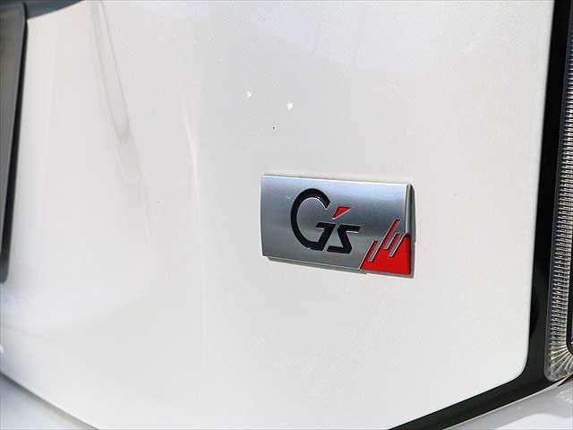 G G's 後期モデルガナドールセンターマフラーG's専用17インチアルミ純正LEDヘッドライト&フォグLEDビームG's専用ブラックレザーシート&フロアマットイクリプスナビ地デジETCインテリアイルミネーション(53枚目)