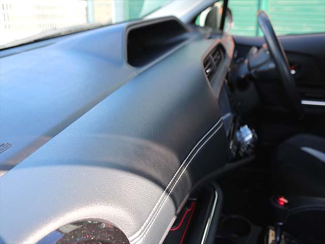 G G's 後期モデルガナドールセンターマフラーG's専用17インチアルミ純正LEDヘッドライト&フォグLEDビームG's専用ブラックレザーシート&フロアマットイクリプスナビ地デジETCインテリアイルミネーション(61枚目)
