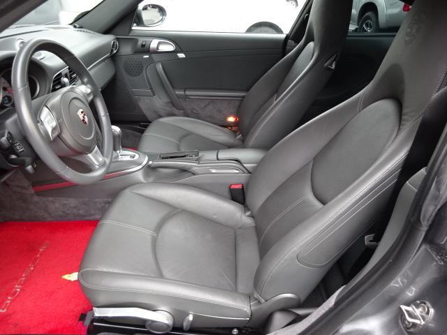 ポルシェ ポルシェ 911カレラSクロノスポーツP D車 本革S SDナビ