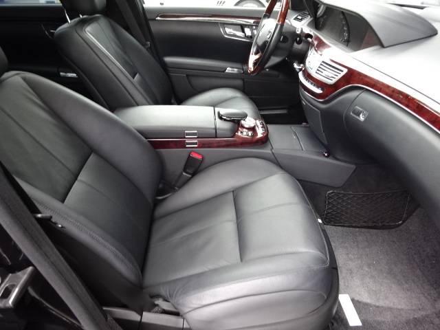 メルセデス・ベンツ M・ベンツ S350ラグジュアリーP黒本革SR21AWロリンザーフル仕様