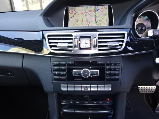 メルセデス・ベンツ M・ベンツ E250 ステーションワゴン AMGスポーツPKG1オナ