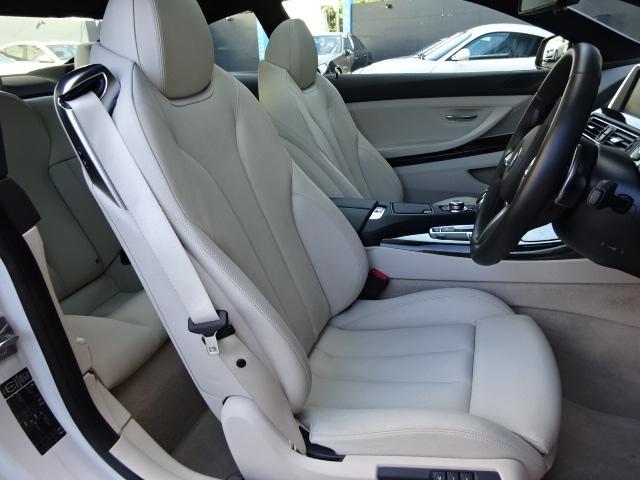 BMW BMW 640iMスポーツプラスPKG1オナ禁煙車サンルーフ本革S