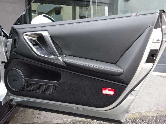 日産 GT-R ブラックエディション純正20インチAW禁煙車ハーフRS